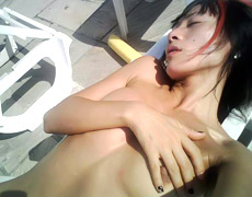 Bai Ling Leaked Photos